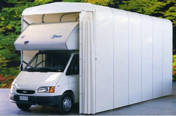 Garage Voor Camper : Garage voor camper dusseldorf september luxury concorde camper