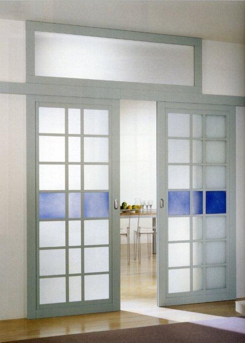 Porte Scorrevoli In Vetro Per Interni Prezzi ~ Idea Creativa Della ...