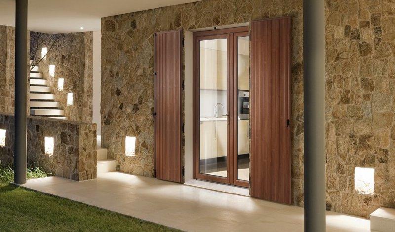 Infissi porte e finestre ravenna tende da sole ravenna pensiline ravenna - Tende finestre pvc ...